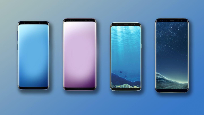 Os celulares mais vendidos do mundo