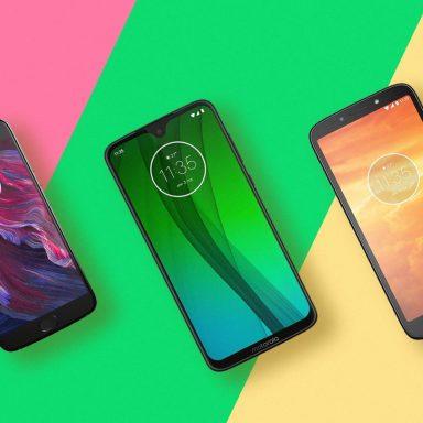 Os melhores celulares da Motorola em 2019