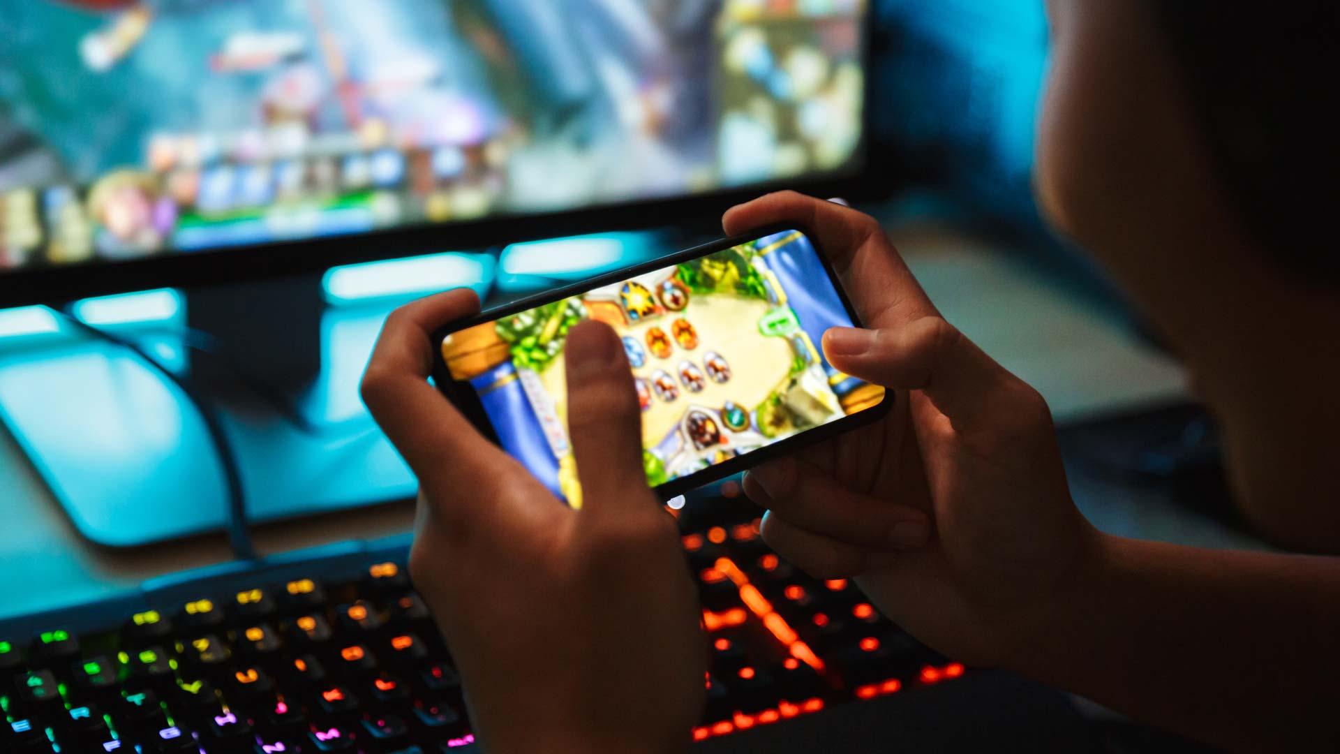 Conheça os Jogos de Celular Mais Jogados do Mundo