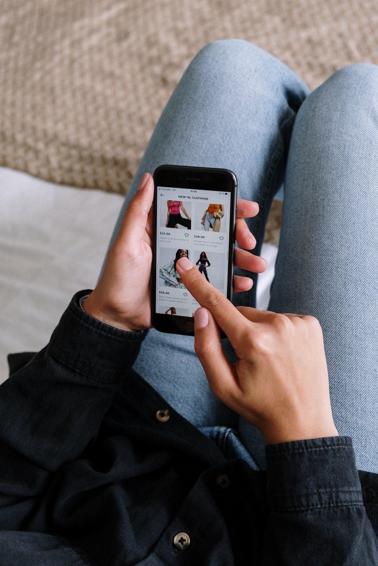 Os 5 Melhores Apps de Compras Para o seu Celular