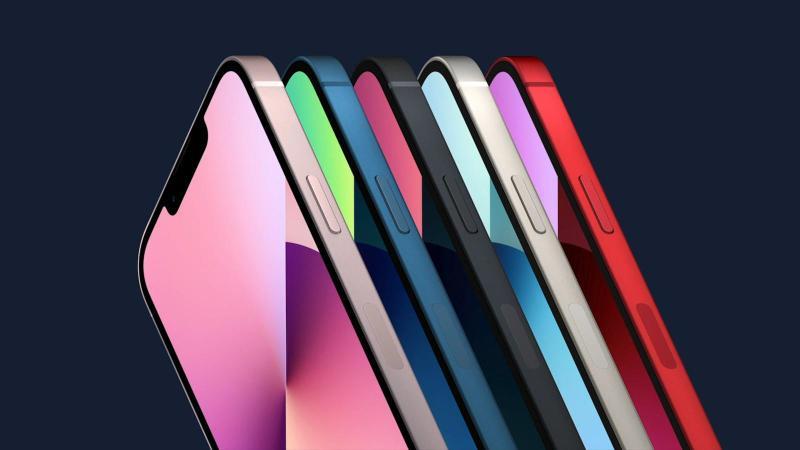 Conheça Tudo Sobre o Novo iPhone 13 da Apple